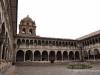 Qorikancha & Convento de Santo Domingo in Cusco Peru (Travel)