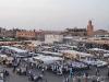 Djemaa el Fna Marrakech Morocco Travel