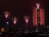Hong Kong New Year Fireworks - Victoria Harbor