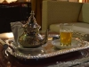 Moroccan Mint Tea Marrakech Morocco Travel