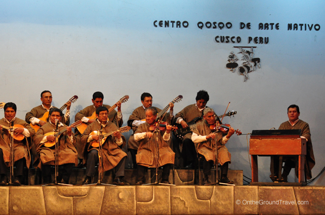 Traditional Peruvian Music, Peru Travel