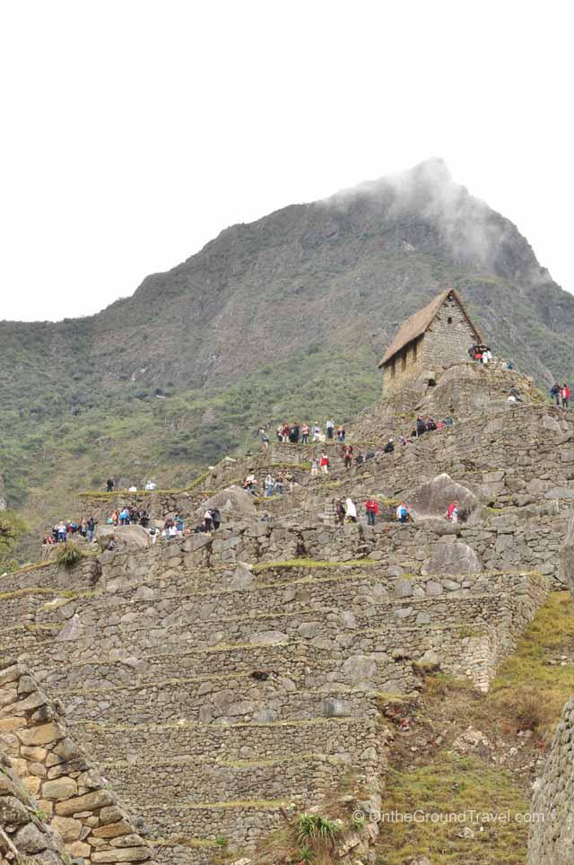 Watchman\'s Hut Peru Travel