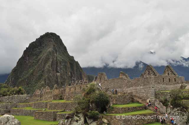 Industrial Sector Peru Travel