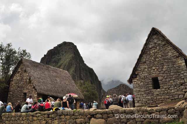 Ceremonial Rock Peru Travel
