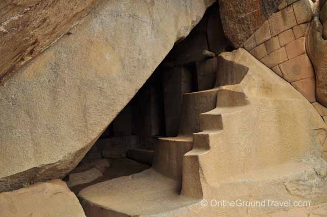 Royal Tomb Peru Travel