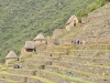 Storage Huts Peru Travel