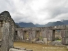 Temple of the Three Windows Peru Travel