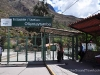 Getting to Machu Picchu via PeruRail Ollantaytambo station from trips around the world
