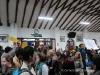 Inside the Poroy Train Station Peru Travel
