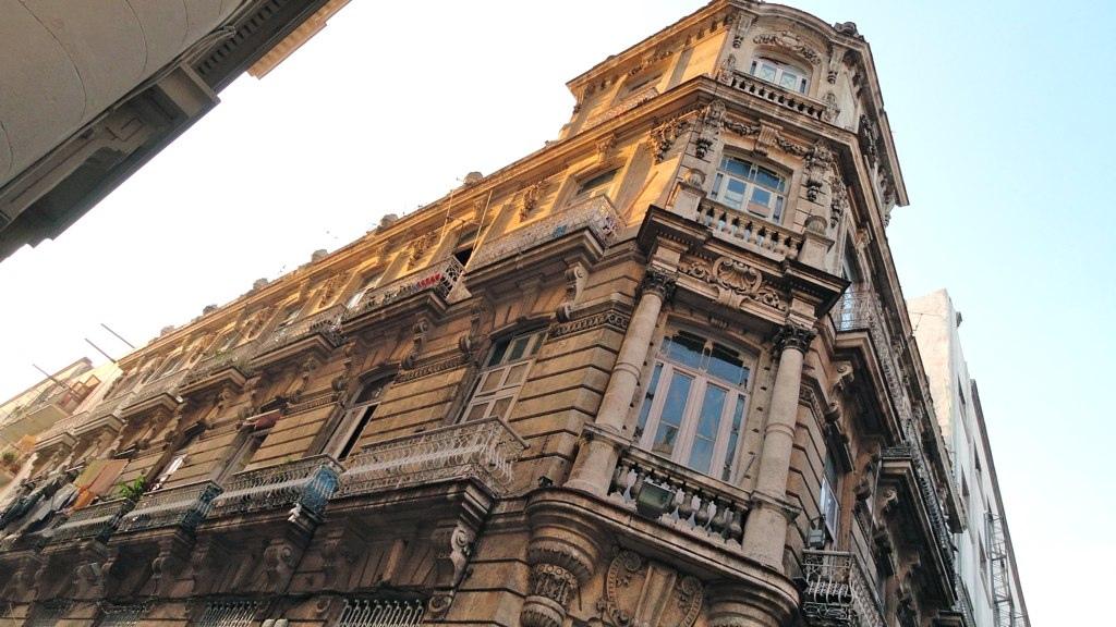 Cuba Apartment - Havana Round the World Trips - Scam