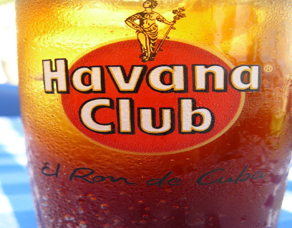 Cuba Havana Club - Around the World Travel